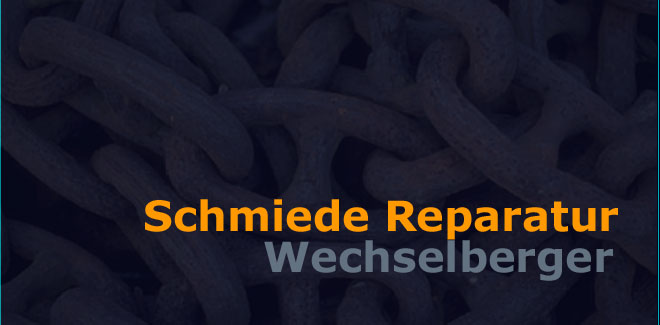 schmiede-reparatur.at